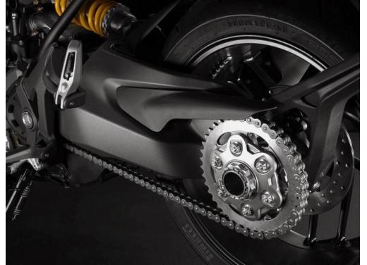 Nuova Ducati Monster 1200 prezzi a partire da 13.490 euro - Foto 10 di 10