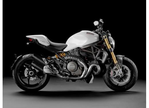 Nuova Ducati Monster 1200 prezzi a partire da 13.490 euro - Foto 6 di 10