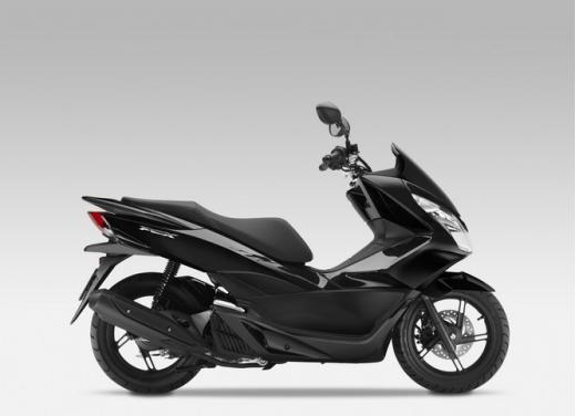 Nuovo Honda PCX 125 YM2014