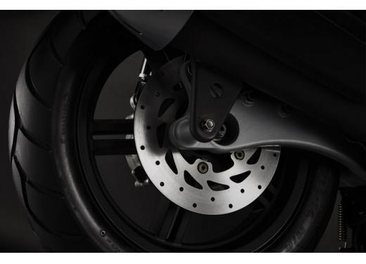 Nuovo Kymco Agility 200i R16 + consumi ridotti e prezzi accessibili - Foto 8 di 8