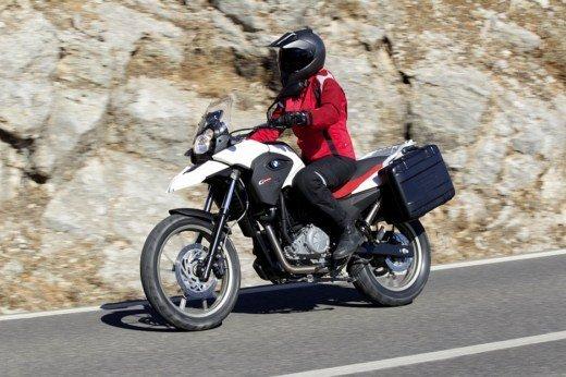 BMW moto novità 2011 - Foto 24 di 26