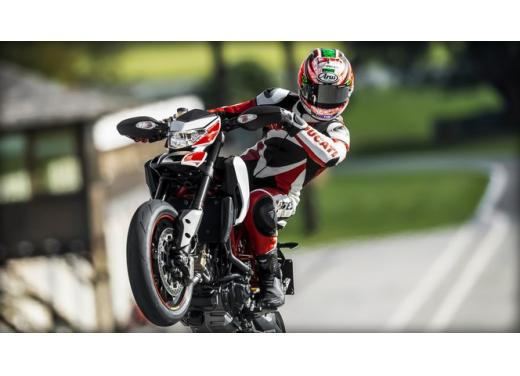 Open Weekend per la nuova Ducati Hypermotard