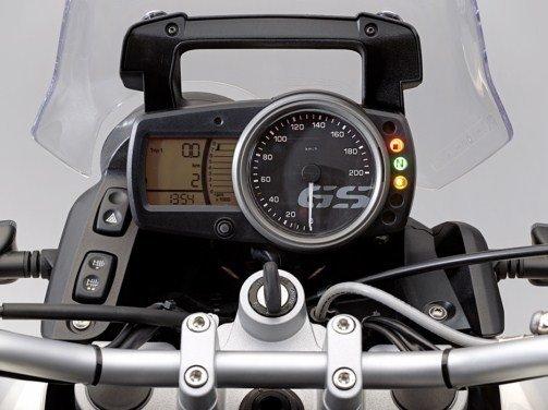BMW moto novità 2011 - Foto 25 di 26