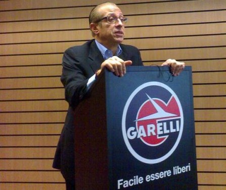 Garelli-Moto Morini: nuovo inatteso stop