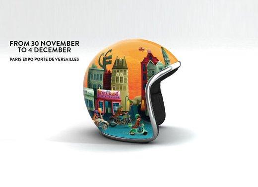 Salone della moto e dello scooter - Foto 2 di 3