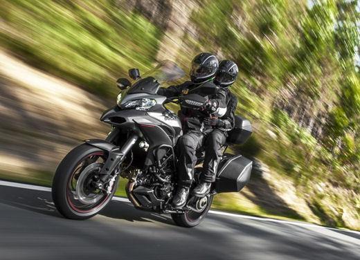 Ducati 848 Long Test Ride - Foto 5 di 12
