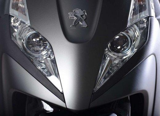 Peugeot Geopolis 300 al Motodays 2013 - Foto 18 di 21