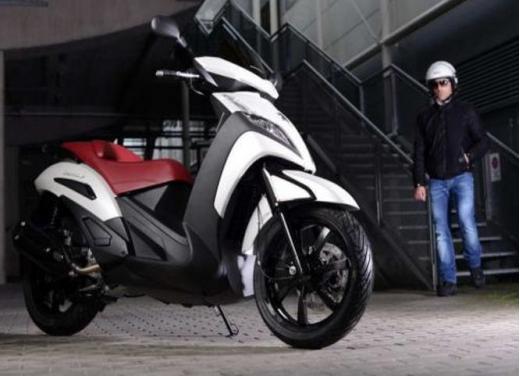 Peugeotscooters.it, il nuovo sito dedicato agli scooter Peugeot