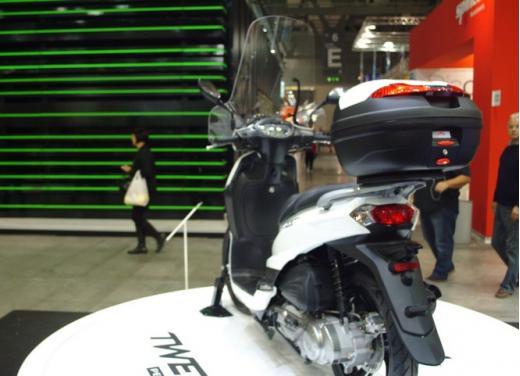 Nuovo Peugeot Tweet - Foto 2 di 5