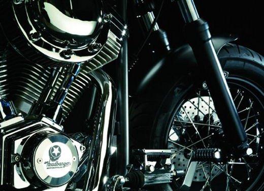 Headbanger Hollister - Foto 12 di 14