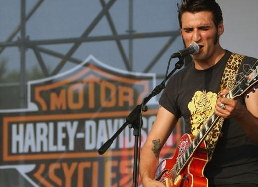 "Harley-Davidson ""The Legend on Tour"" - Foto 4 di 69"