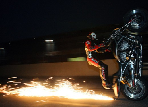 "Harley-Davidson ""The Legend on Tour"" - Foto 7 di 69"