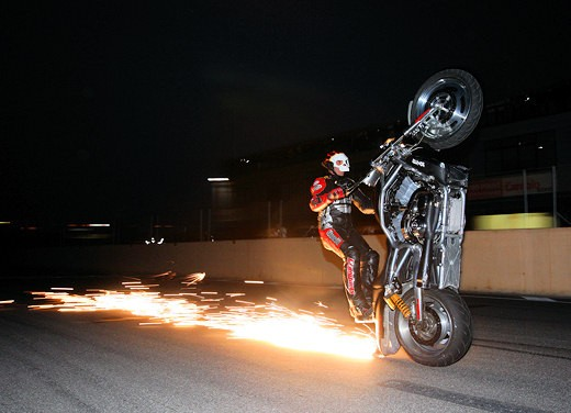 "Harley-Davidson ""The Legend on Tour"" - Foto 8 di 69"