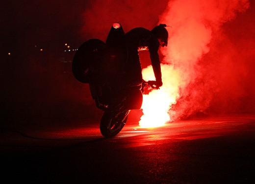 "Harley-Davidson ""The Legend on Tour"" - Foto 9 di 69"