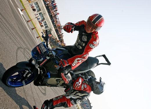 "Harley-Davidson ""The Legend on Tour"" - Foto 10 di 69"