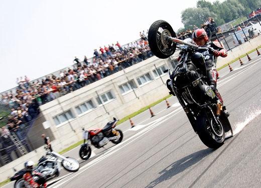 "Harley-Davidson ""The Legend on Tour"" - Foto 12 di 69"
