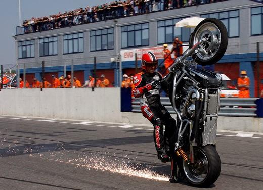 "Harley-Davidson ""The Legend on Tour"" - Foto 13 di 69"