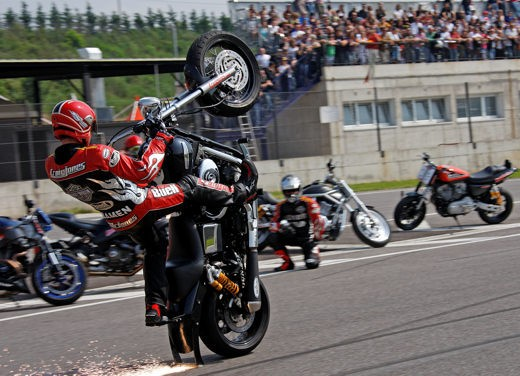 "Harley-Davidson ""The Legend on Tour"" - Foto 14 di 69"