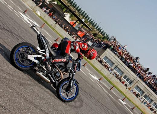 "Harley-Davidson ""The Legend on Tour"" - Foto 15 di 69"