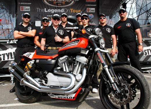 "Harley-Davidson ""The Legend on Tour"" - Foto 18 di 69"