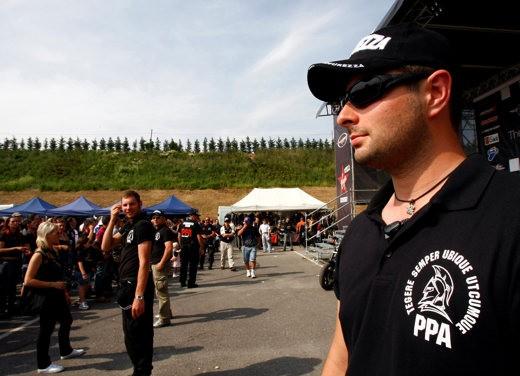 "Harley-Davidson ""The Legend on Tour"" - Foto 20 di 69"