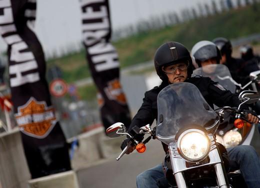 "Harley-Davidson ""The Legend on Tour"" - Foto 23 di 69"