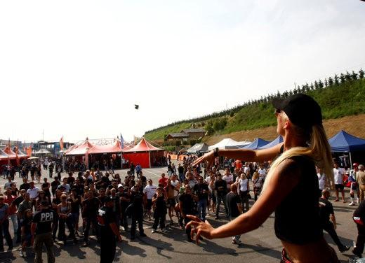 "Harley-Davidson ""The Legend on Tour"" - Foto 24 di 69"