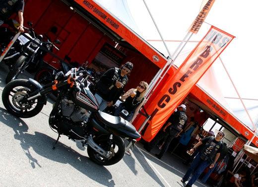"Harley-Davidson ""The Legend on Tour"" - Foto 30 di 69"