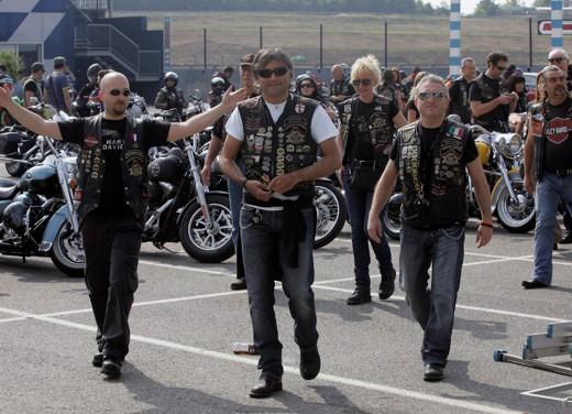 "Harley-Davidson ""The Legend on Tour"" - Foto 31 di 69"