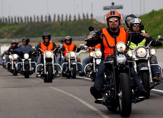 "Harley-Davidson ""The Legend on Tour"" - Foto 33 di 69"