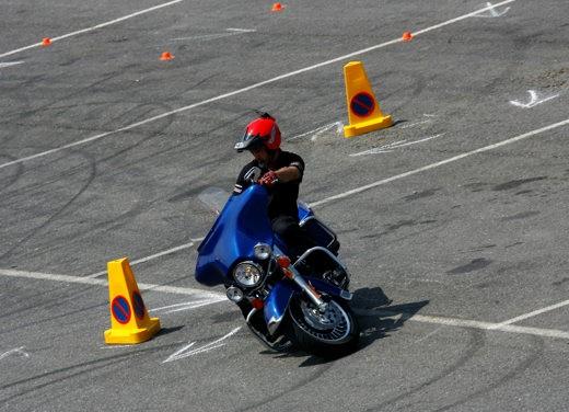 "Harley-Davidson ""The Legend on Tour"" - Foto 34 di 69"
