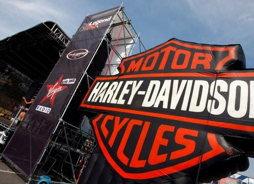 "Harley-Davidson ""The Legend on Tour"" - Foto 35 di 69"