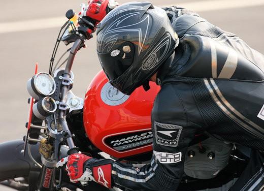 "Harley-Davidson ""The Legend on Tour"" - Foto 42 di 69"