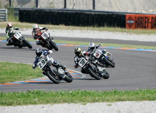"Harley-Davidson ""The Legend on Tour"" - Foto 43 di 69"
