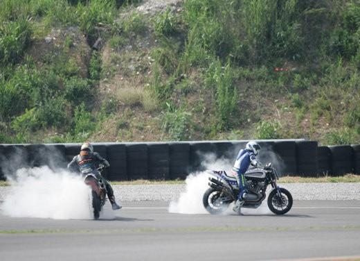"Harley-Davidson ""The Legend on Tour"" - Foto 55 di 69"