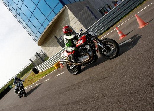 "Harley-Davidson ""The Legend on Tour"" - Foto 63 di 69"