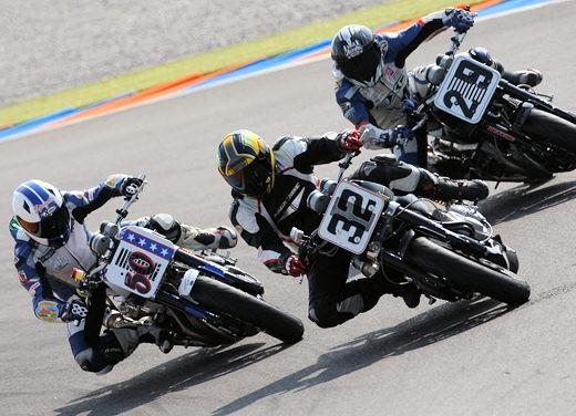 "Harley-Davidson ""The Legend on Tour"" - Foto 64 di 69"