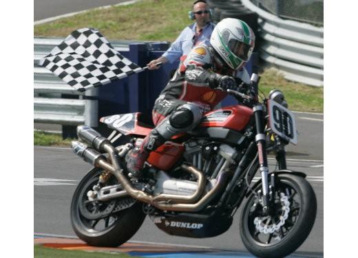 "Harley-Davidson ""The Legend on Tour"" - Foto 69 di 69"