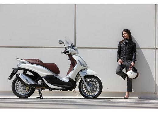 Piaggio Beverly 300: in promozione a 3.850 Euro