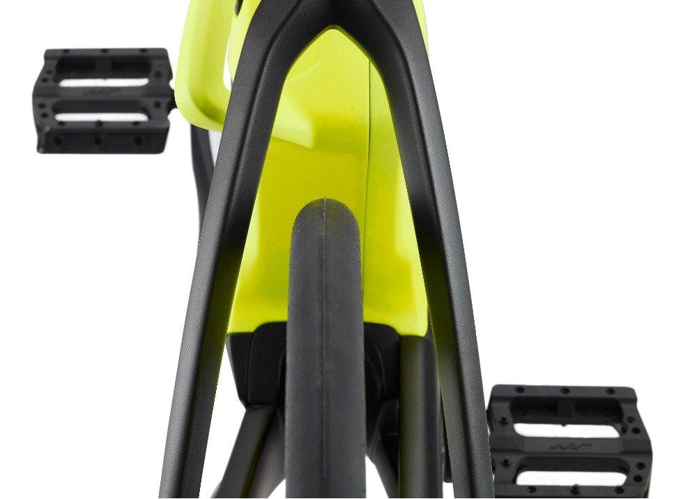 Piaggio Electric Bike Project con motore elettrico - Foto 6 di 7