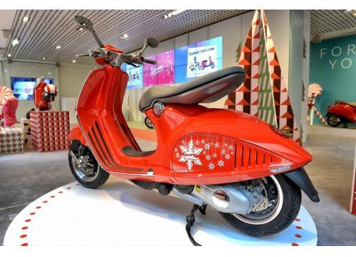 Piaggio Vespa 946 all'asta per Vespa for Children
