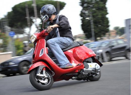 Piaggio Vespa LX 125, prezzi, modelli e novità dello scooter Piaggio - Foto 1 di 36