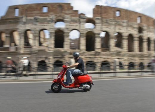 Piaggio Vespa LX 125, prezzi, modelli e novità dello scooter Piaggio - Foto 2 di 36
