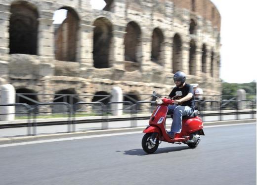 Piaggio Vespa LX 125, prezzi, modelli e novità dello scooter Piaggio - Foto 3 di 36