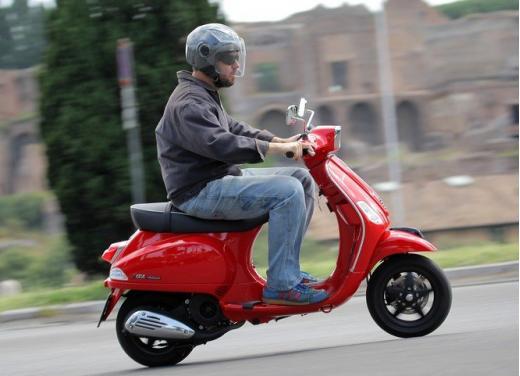 Piaggio Vespa LX 125, prezzi, modelli e novità dello scooter Piaggio - Foto 4 di 36