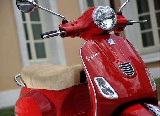 Piaggio Vespa LX 125, prezzi, modelli e novità dello scooter Piaggio - Foto 8 di 36