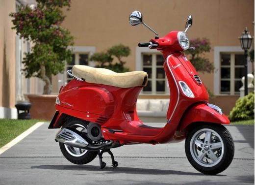Piaggio Vespa LX 125, prezzi, modelli e novità dello scooter Piaggio - Foto 9 di 36