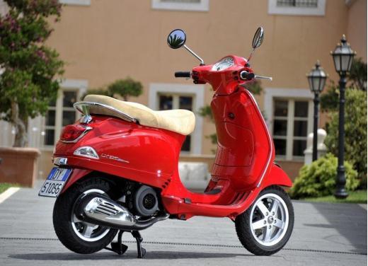 Piaggio Vespa LX 125, prezzi, modelli e novità dello scooter Piaggio - Foto 11 di 36
