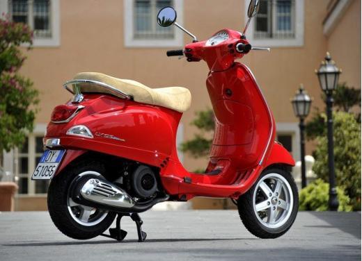 Piaggio Vespa LX 125, prezzi, modelli e novità dello scooter Piaggio - Foto 12 di 36