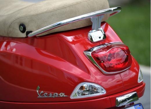 Piaggio Vespa LX 125, prezzi, modelli e novità dello scooter Piaggio - Foto 13 di 36